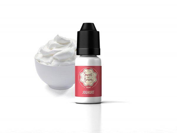 Joghurt Sweet and Berries 10ml Aroma