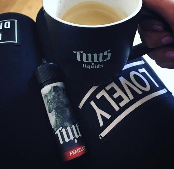 TUUS Kaffeetasse 250ml