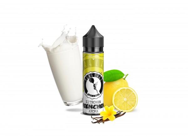 Nebelfee Zitronen FEENCHEN 10ml Longfill Aroma