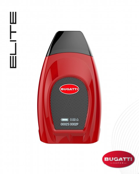 ELITE Device Kit - Red