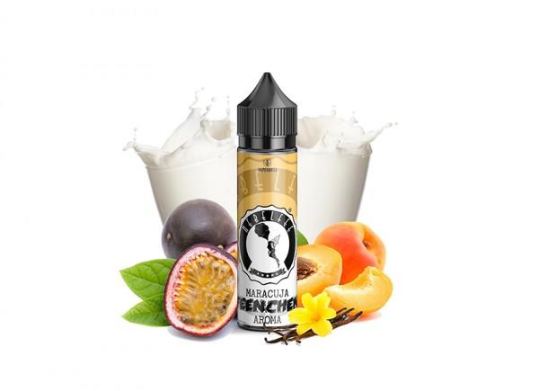 Nebelfee Maracuja Feenchen 10ml Longfill Aroma
