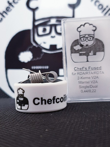Chefs Fused
