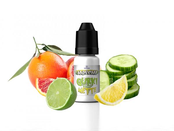 Hoschi GURKIMETTE 10ml Aroma