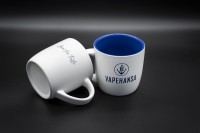 VapeHansa Kaffeetasse 250ml