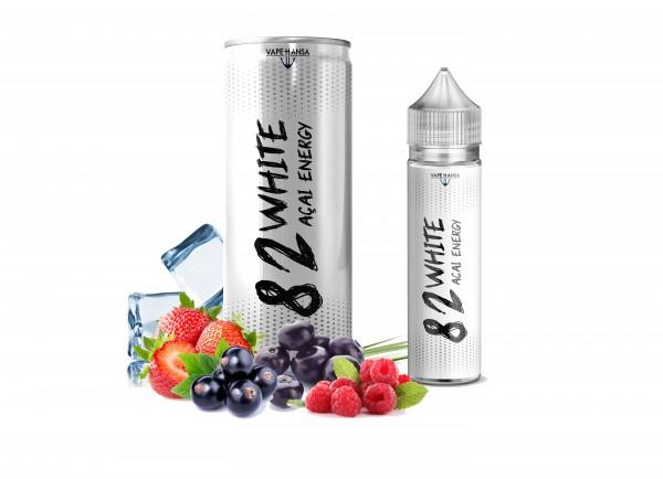 82 White Açai Energy 10ml Longfill Aroma
