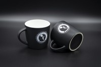 Nebelfee Kaffeetasse 250ml