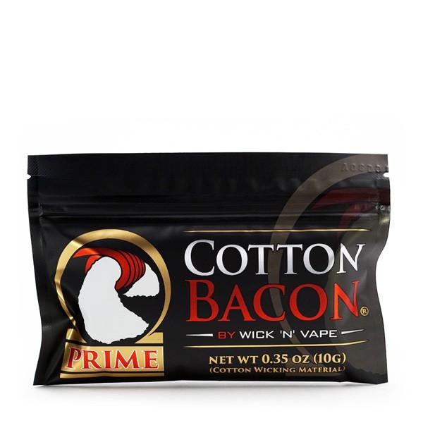 Wick N Vape Cotton Bacon Prime Wickelwatte