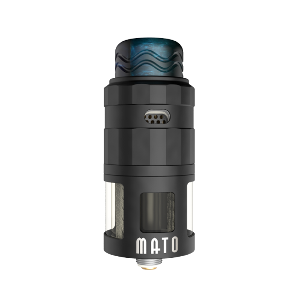 Vandy Vape Mato RDTA Selbstwickler Tank by Nebelfee