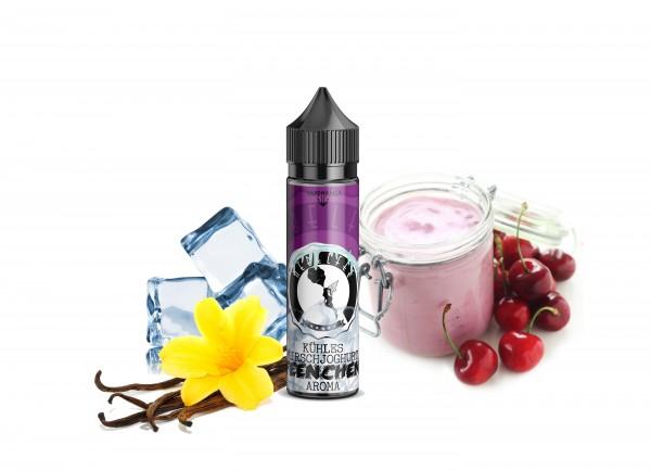 Nebelfee kühles Kirschjoghurt FEENCHEN 10ml Aroma