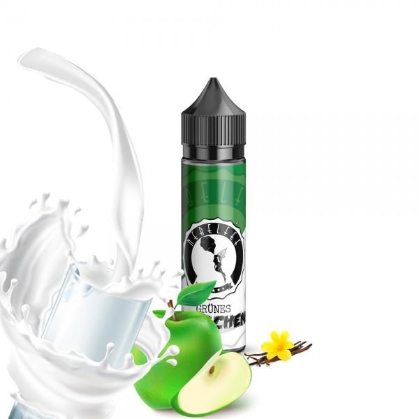 Nebelfee grünes FEENCHEN 10ml Aroma