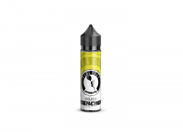 Nebelfee gelbes FEENCHEN 10ml Aroma