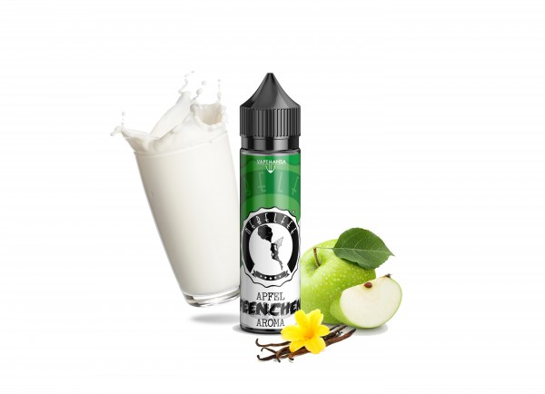 Nebelfee Apfel FEENCHEN 10ml Aroma