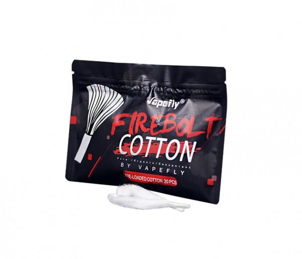 Vapefly Firebolt Cotton Strands Wattesticks