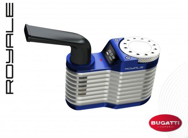 ROYALE Device Kit - Blue & Silver