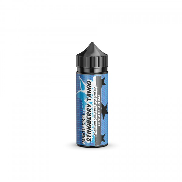 Fruit Blender Stingberry Tango 20ml Aroma