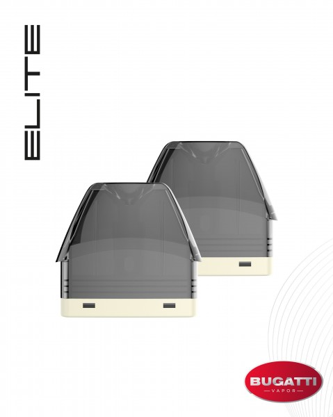 ELITE Pod 2-Pack - Refillable