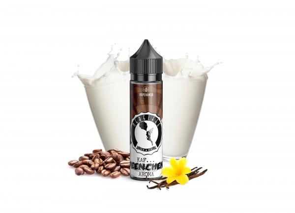 Nebelfee KAFFEENCHEN 10ml Longfill Aroma