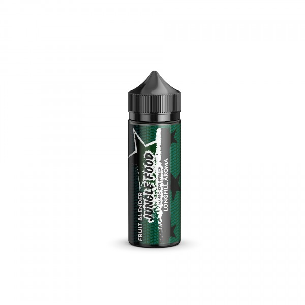 Fruit Blender Jungle Food 20ml Aroma