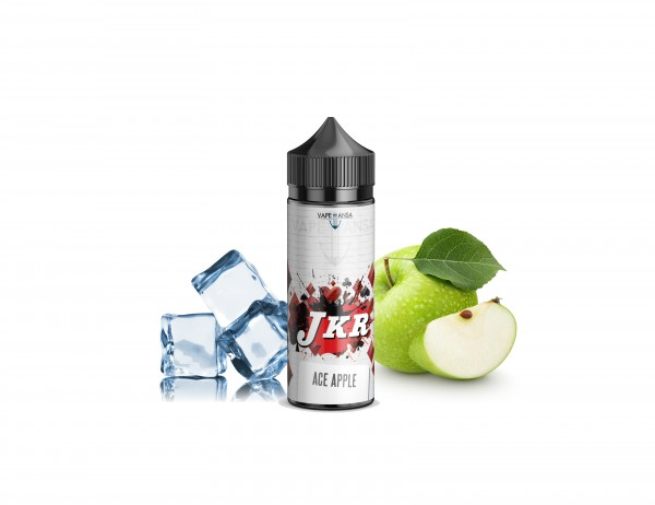 Ace Apple 10ml Bottle in Bottle Aroma