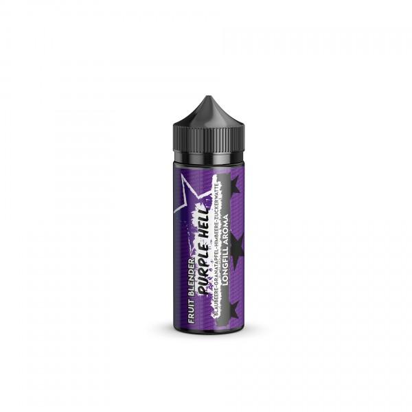 Fruit Blender Purple Hell 20ml Aroma